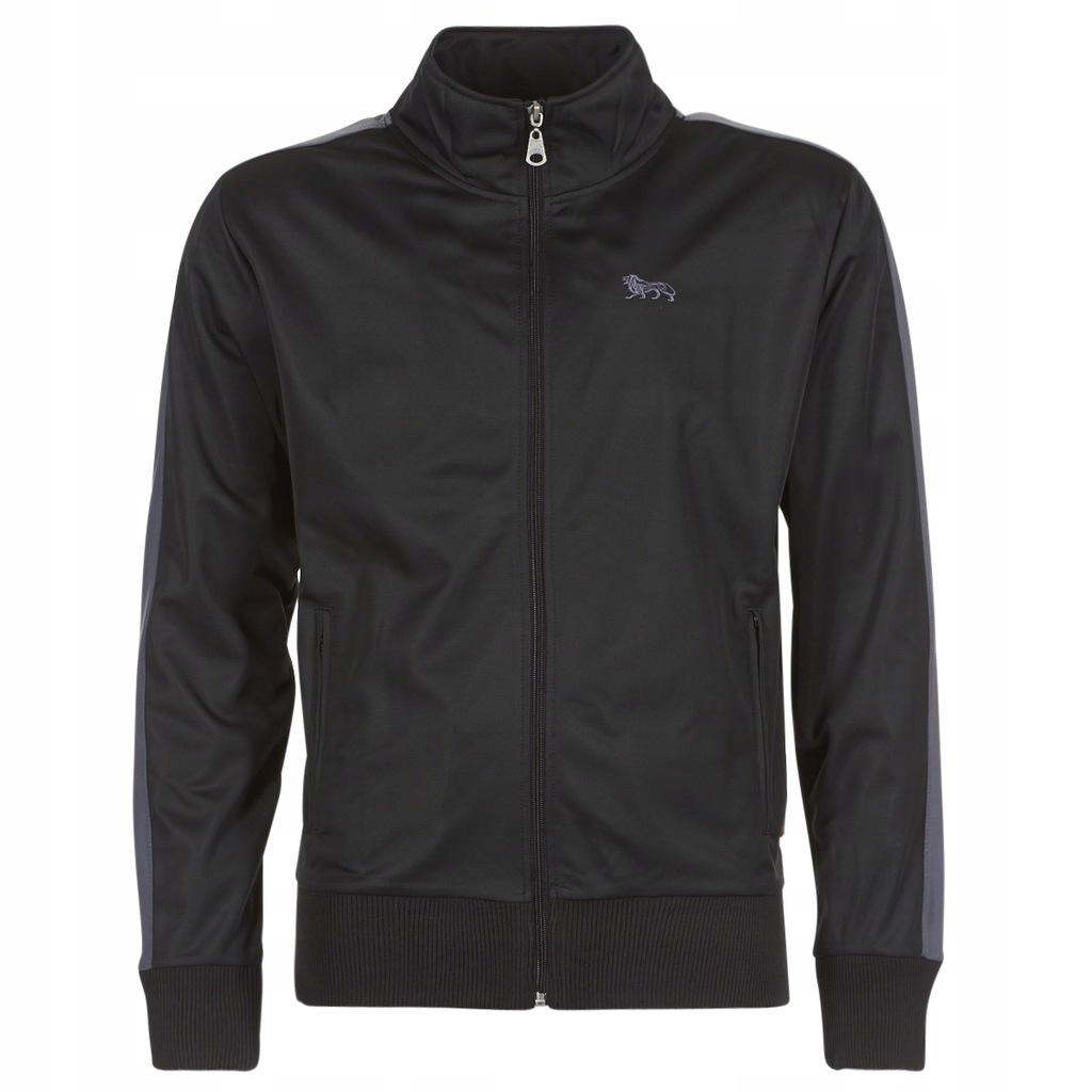 Bluza LONSDALE HORNSEA , Track Top, Punch GmbH XL