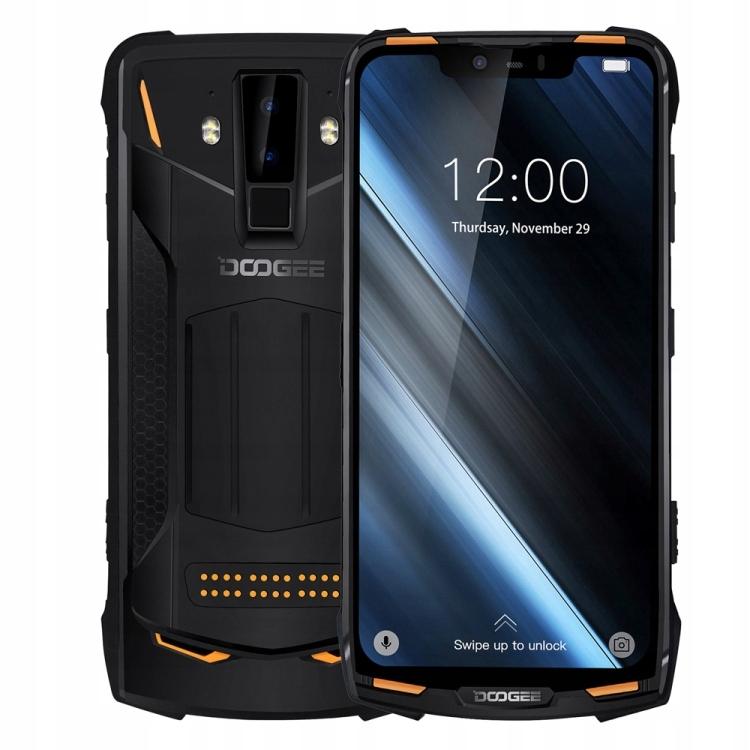 Telefon DOOGEE S90 4G IP69K 6/128GB Octa Core POMA