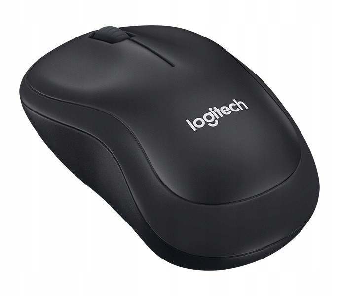 B220 Wireless Mouse Silent Black 910-004881