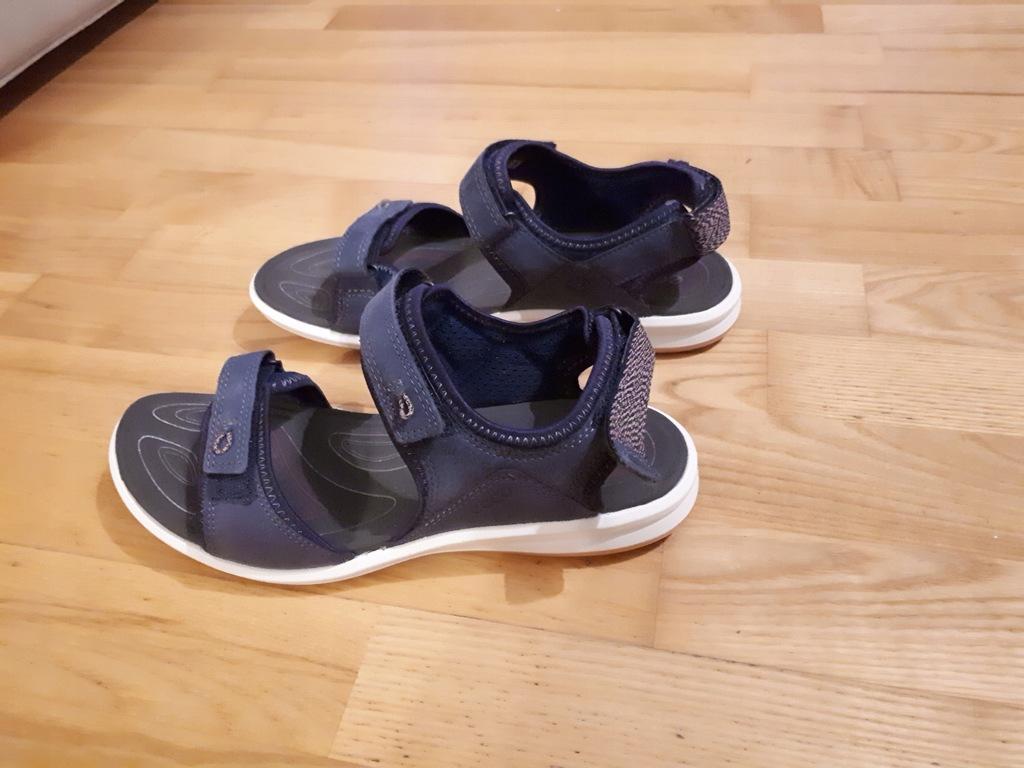 Sandałki Ecco