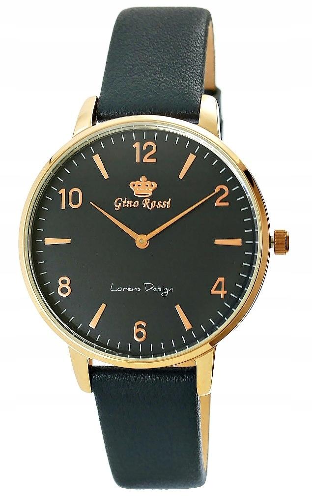 Zegarek Damski Gino Rossi 12177A2-6F3