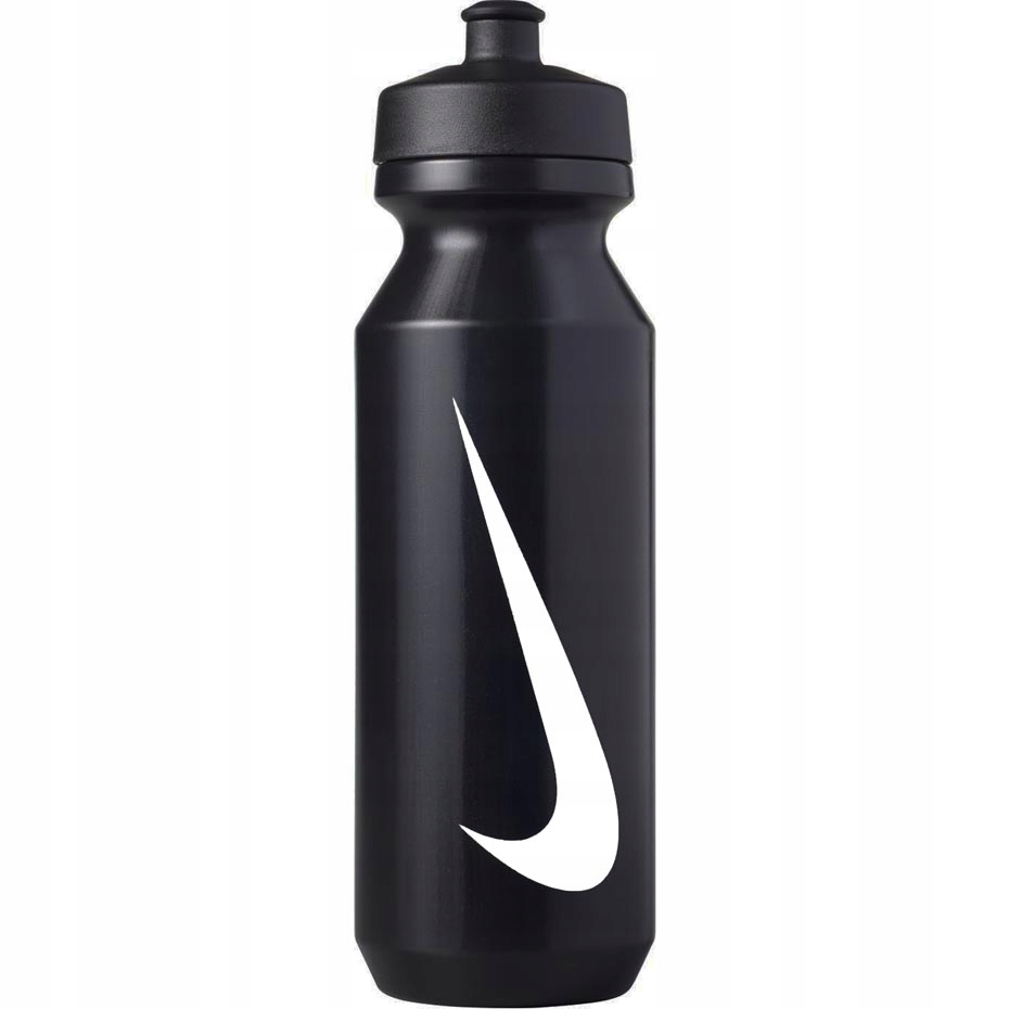 Bidon Nike Big Mouth sportowy czarny 950ml