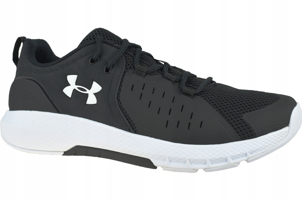 UNDER ARMOUR CHARGED COMMIT TR (45,5) Męskie Buty