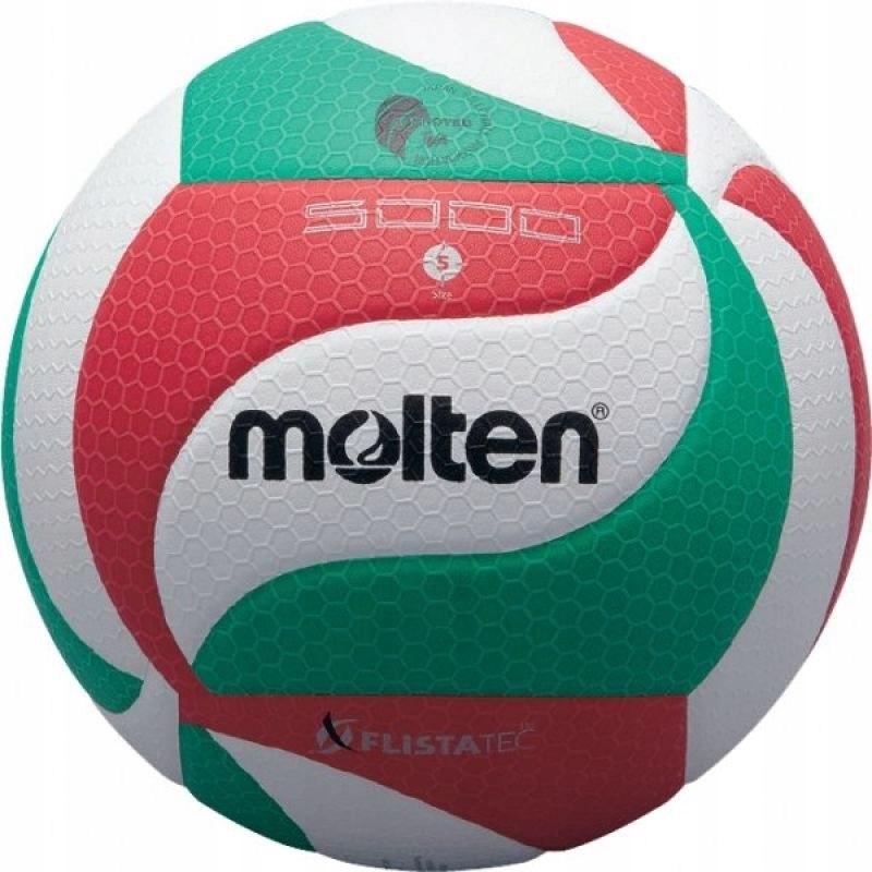 Piłka do siatkówki Molten V5M5000 5