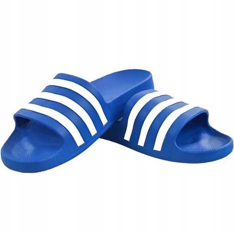 Klapki na basen adidas F35541 Adilette Aqua