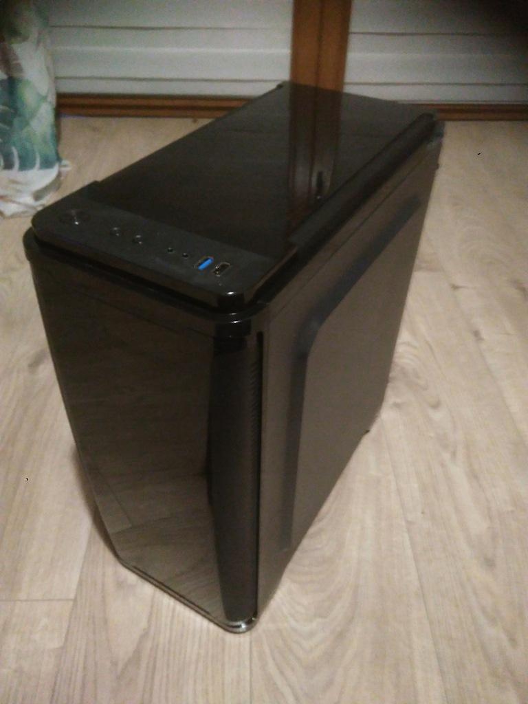 Obudowa komputerowa Spire X2 1416