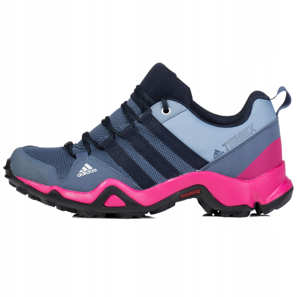 Buty damskie Adidas Terrex AX2R Cp K AC7987