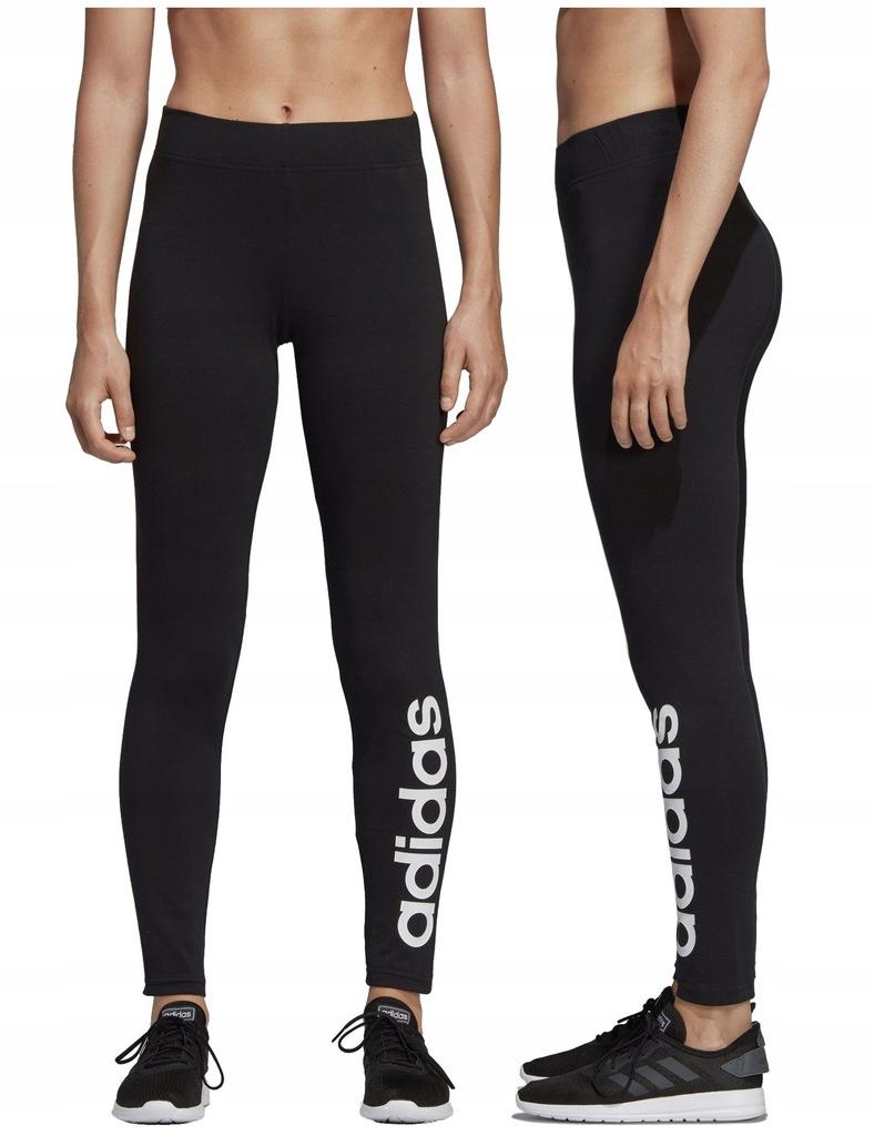 ADIDAS TREFOIL ORIGINALS Legginsy damskie trening fitness