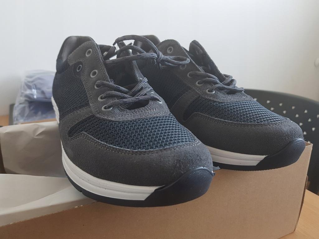 wojskowe buty sportowe wz 904AMON