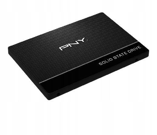 Dysk PNY Technologies pny SSD7CS900-240-PB (2