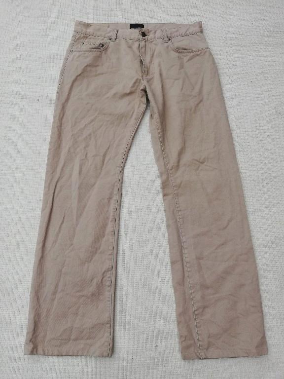 Spodnie męskie Calvin Klein jeans W33/L34