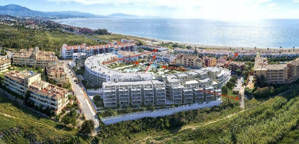 Mieszkanie, Malaga, 145 m²