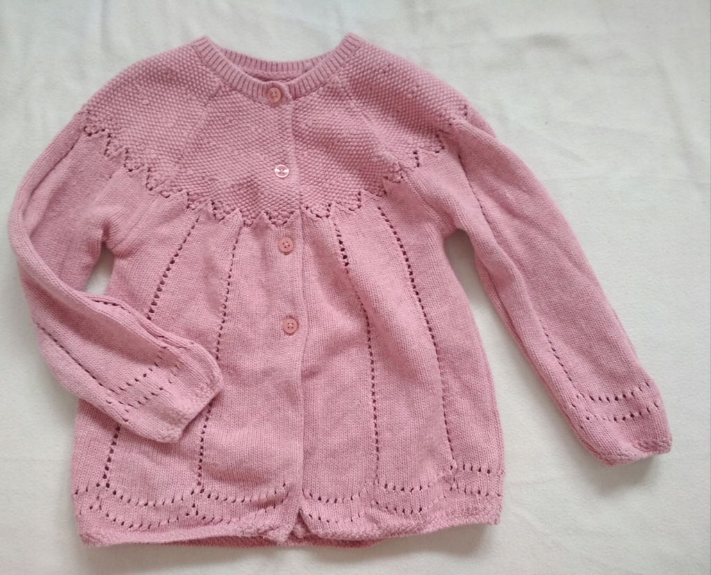 Sweterek Tu 80-86