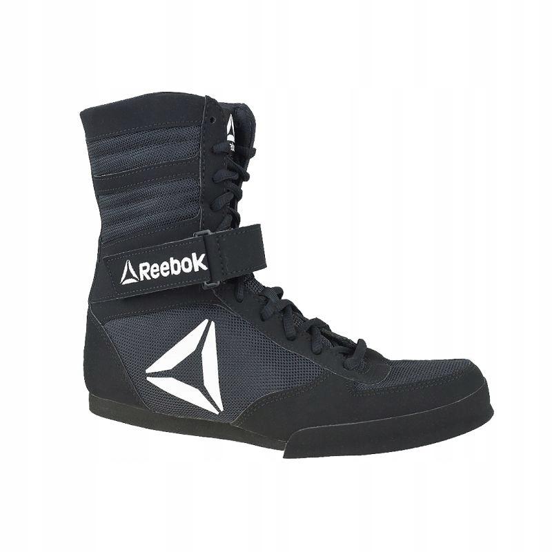 Buty Reebok Boxing Boot M CN4738 47