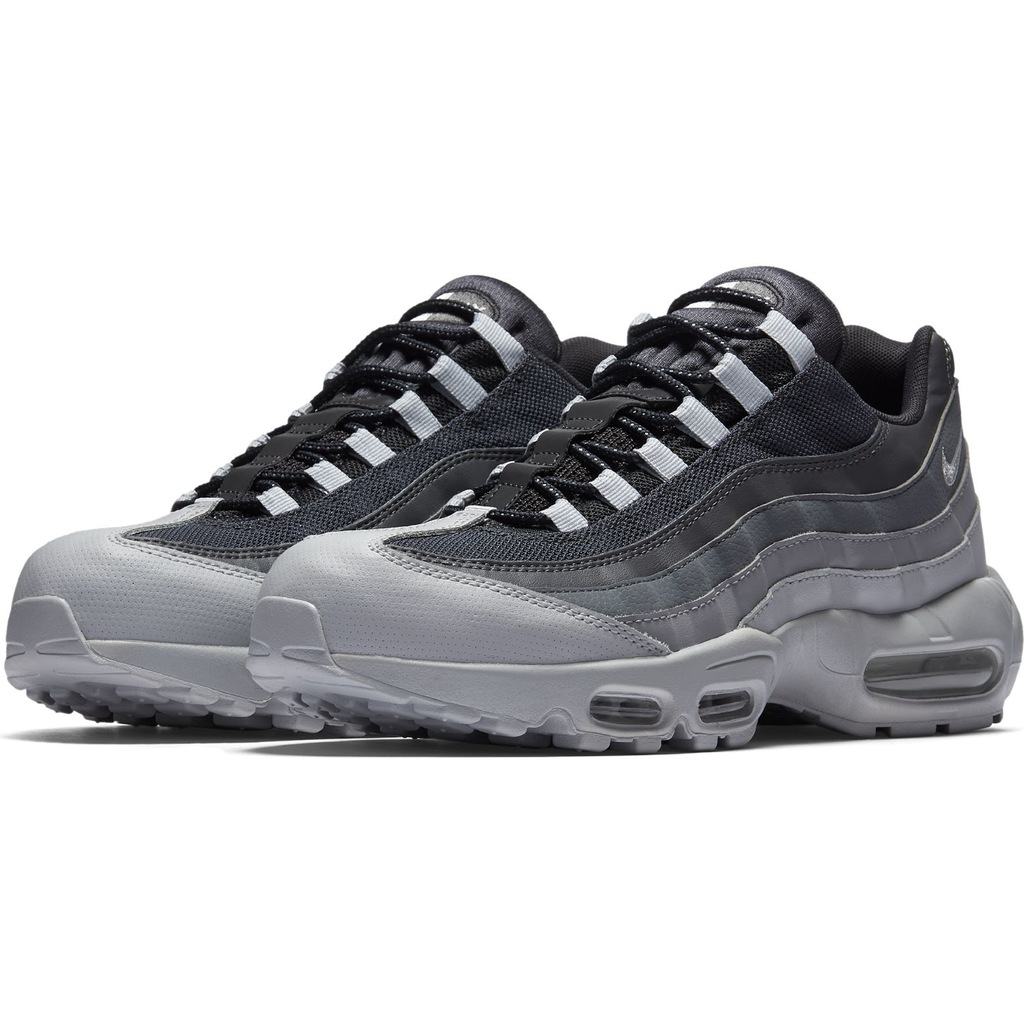 Nike Air Max 95 Essential 749766 040 Odzież, Buty i Dodatki