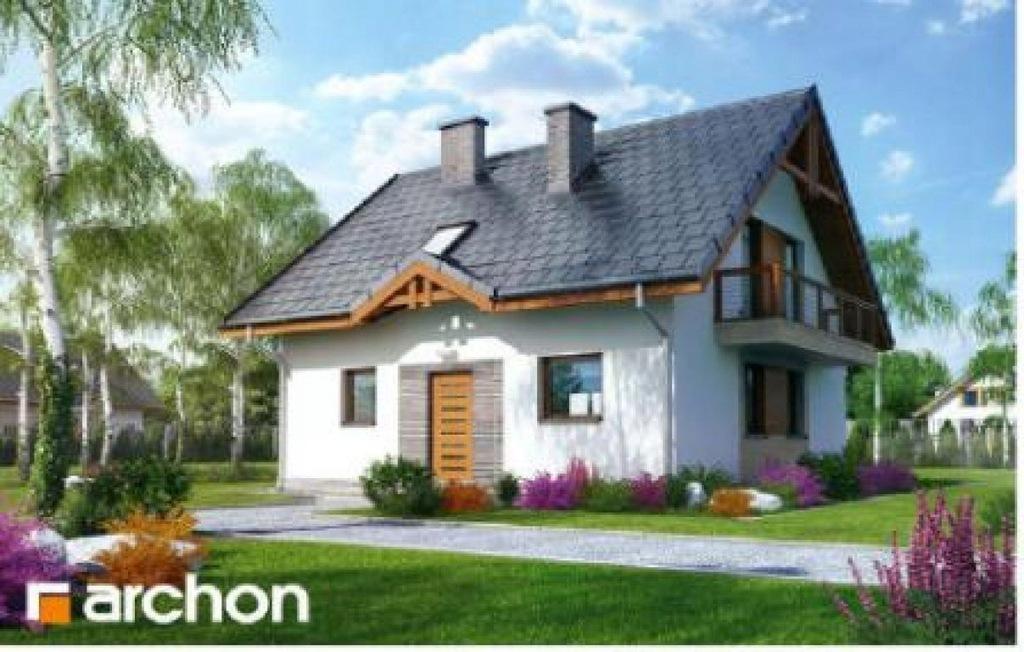 Dom, Koszalin, Jamno-Łabusz, Łabusz, 103 m²