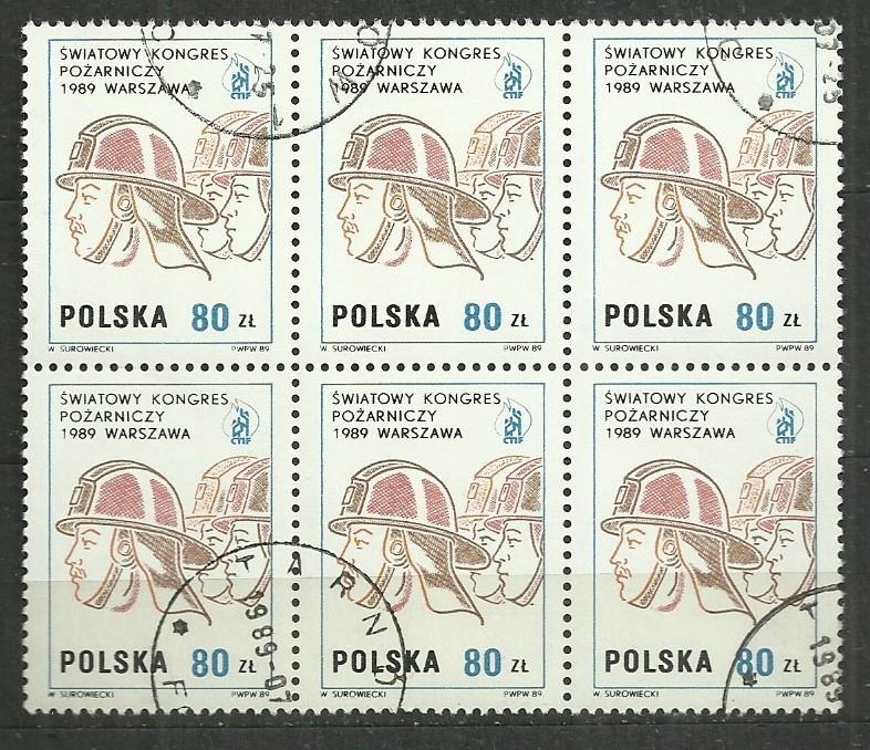 Fi. 3064 w sześciobloku