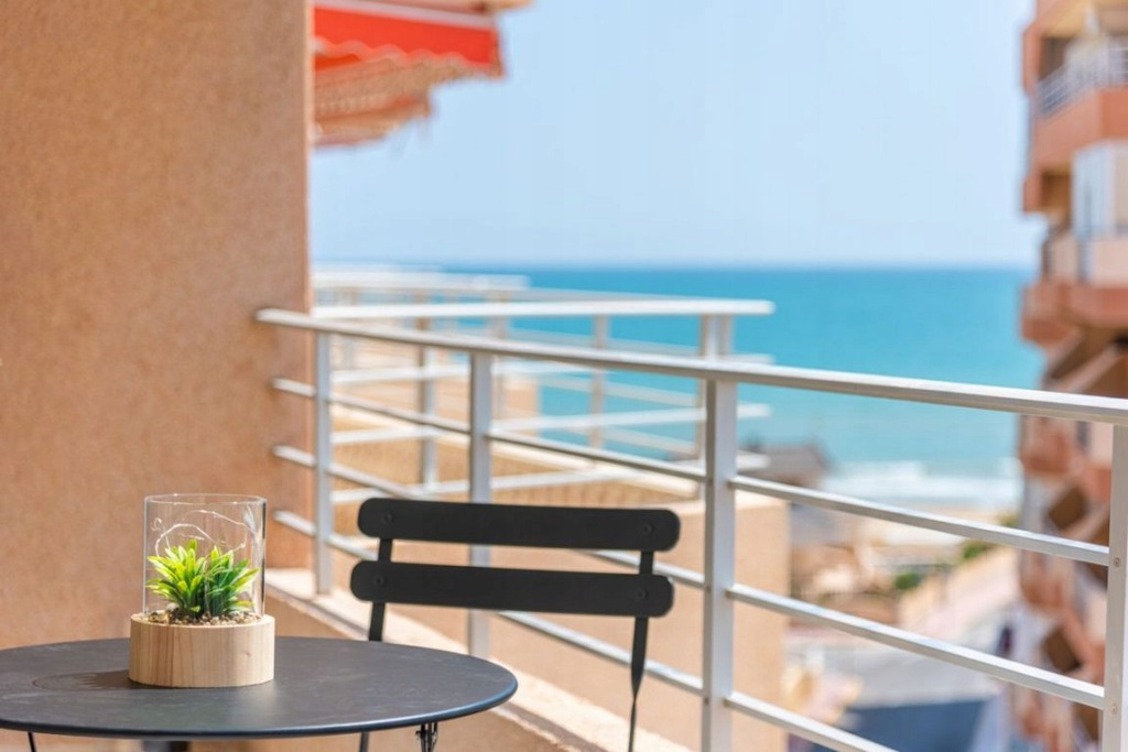 Mieszkanie, Alicante, 70 m²