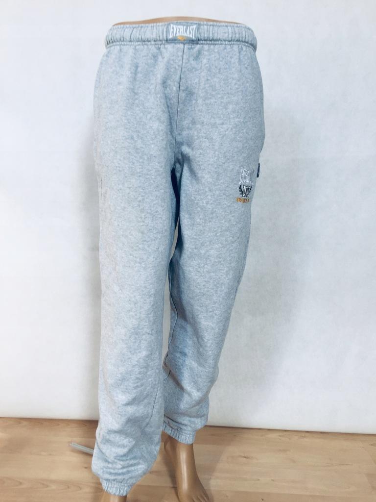 EVERLAST Spodnie dresowe r S