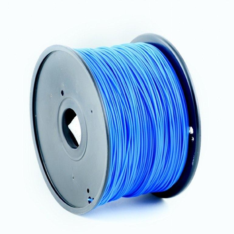 Filament drukarki 3D ABS/1.75 mm/1kg/niebieski