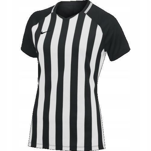 Damska Koszulka Nike STRIPED DIVISION III S
