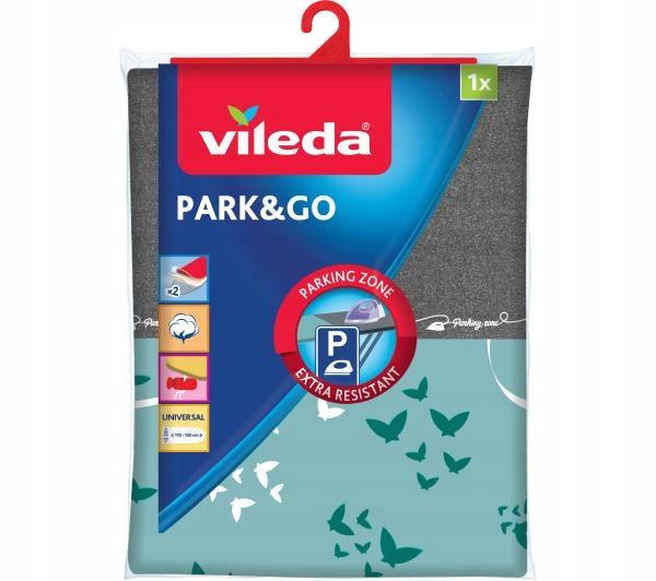 POKROWIEC NA DESKĘ VILEDA VIVA EXPRESS PARK + GO