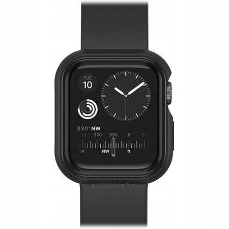 Etui OtterBox Exo Edge Apple Watch 40mm (Czarne) O