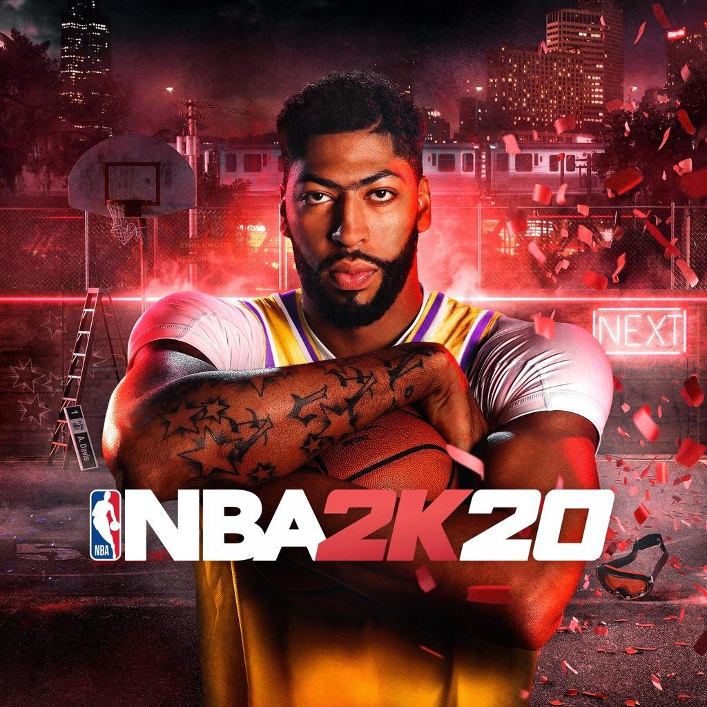NBA 2K20 KLUCZ STEAM + GRATIS GRA