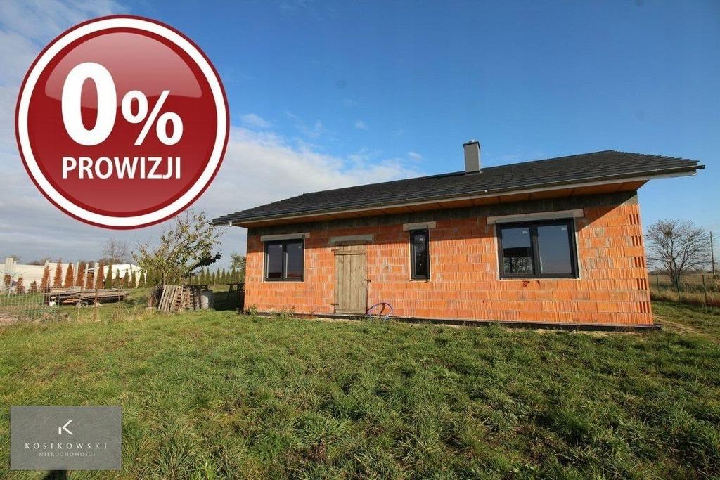 Dom, Syców, Syców (gm.), Oleśnicki (pow.), 119 m²