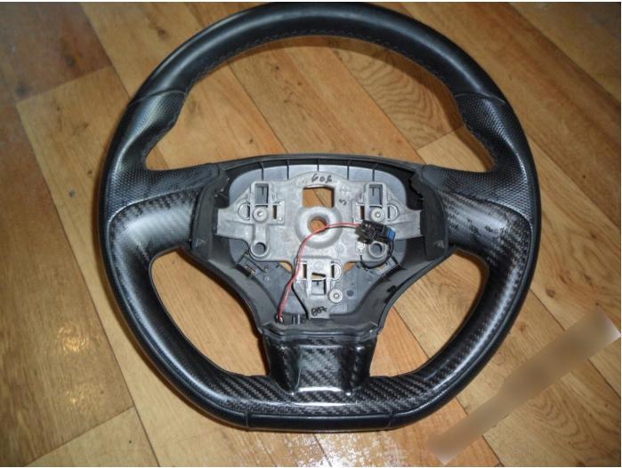 Kierownica Do Citroen Ds3 Racing Carbon 5773177857 Oficjalne Archiwum Allegro