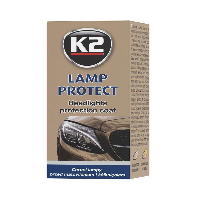 K2 LAMP PROTECT Powłoka ochronna na reflektory