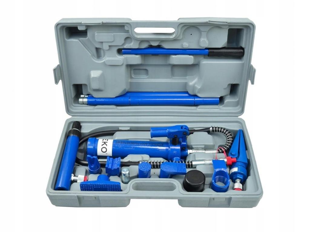 Rozpierak hydrauliczny 4T(1) GEKO G02074