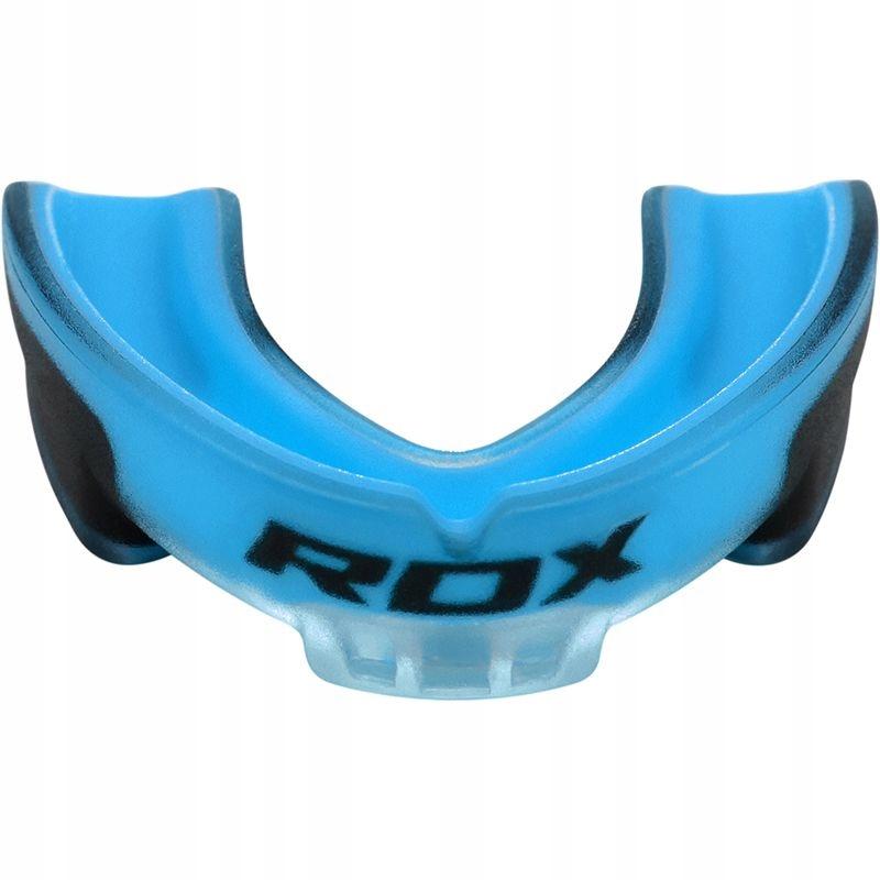 OCHRANIACZ ZĘBÓW SZCZĘKI SZCZĘKA RDX 3U BLUE