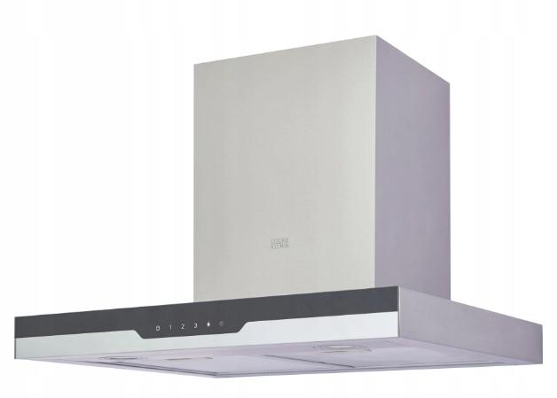 Okap Kominowy COOKE&LEWIS CLBHS60 60cm INOX