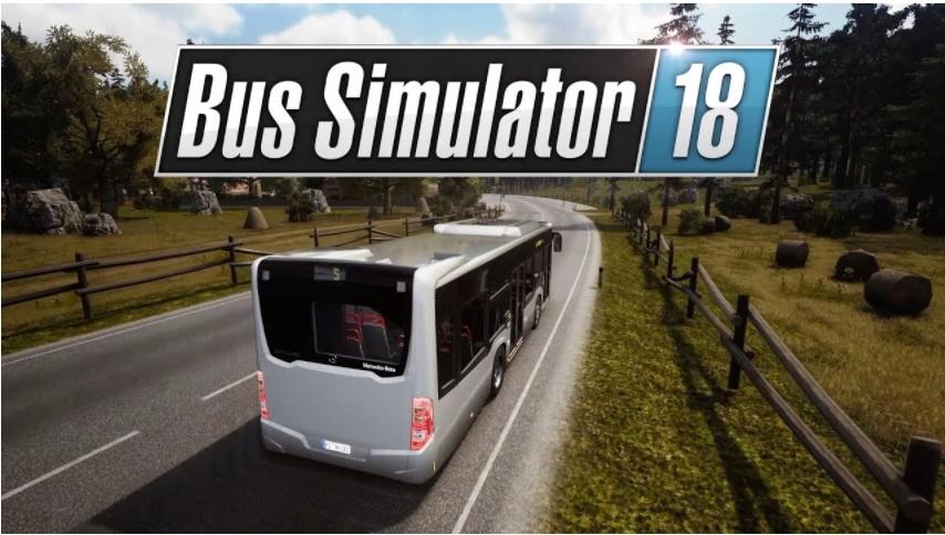 Bus Simulator 18 STEAM