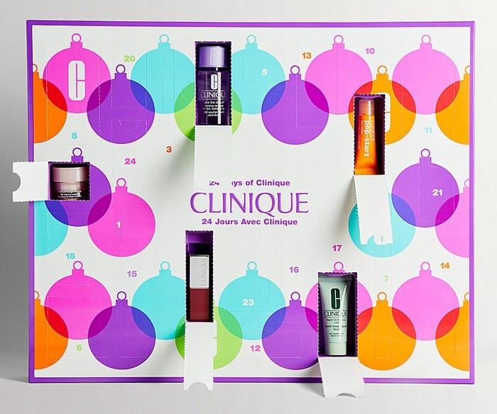 Clinique Kalendarz 24 Kosmetyki Zestaw Prezentowy 8206264011 Oficjalne Archiwum Allegro
