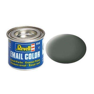 Email Color 66 Olive Grey Mat
