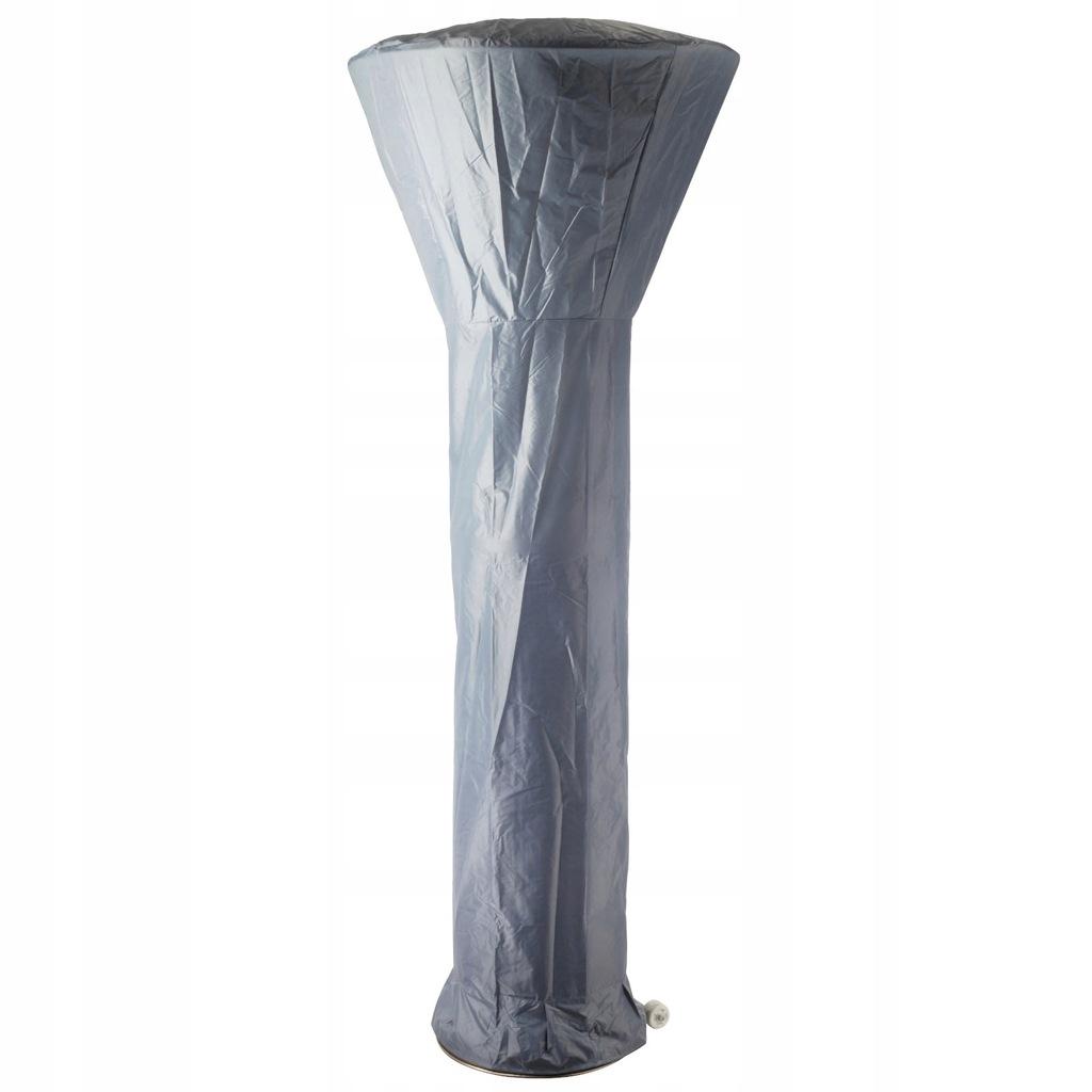 Pokrowiec ochronny na lampę gazową parasol grzewcz