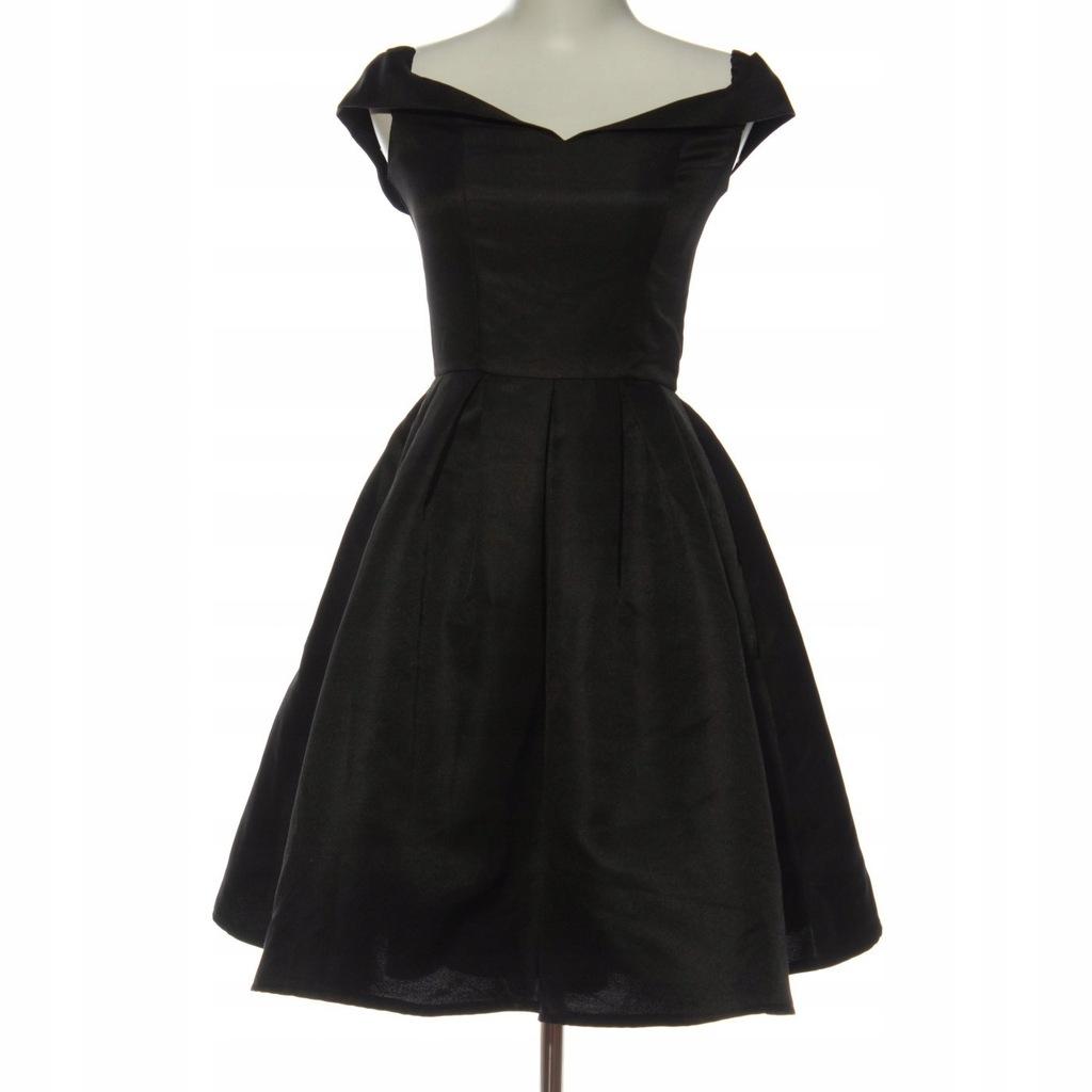 CHI CHI LONDON Sukienka koktajlowa Rozm. EU 34