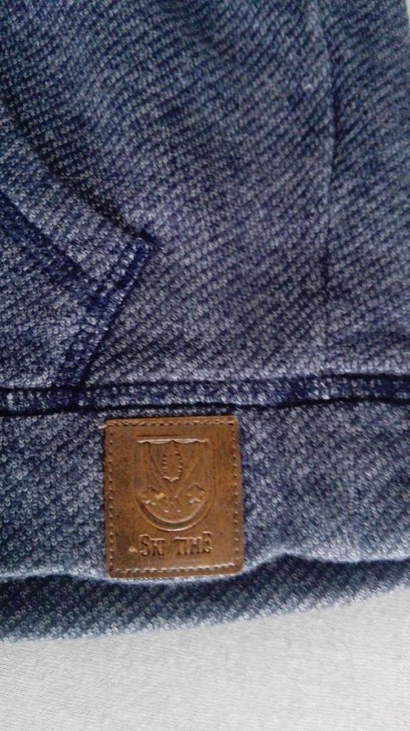 Bluza chłopięca NUTMEG 152 158 cm z kapturem 8300130696