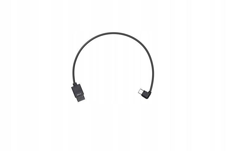 Kabel MCC DJI Ronin-S (USB C) DJI
