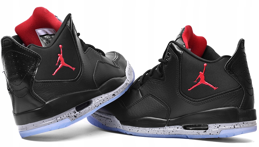 Buty Męskie Nike Air Jordan Courtside 23 r.45