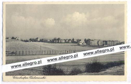 Gdynia - Teilansicht (okupacja)