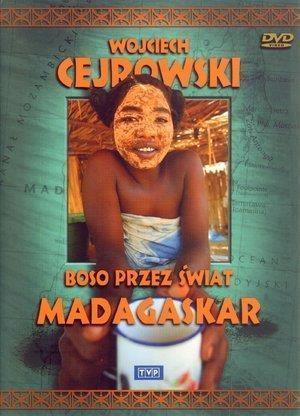 BOSO PRZEZ ŚWIAT. MADAGASKAR. FILM DVD