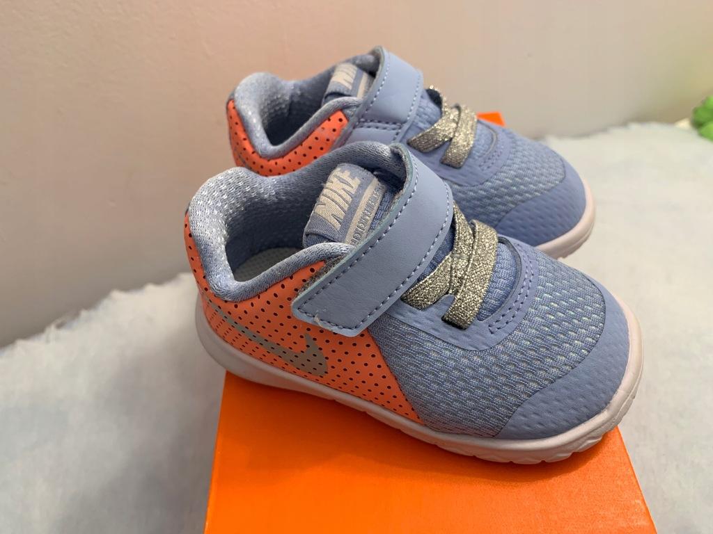Nike Buty Flex Experience 5 PSV 844996 600 rozmiar 28