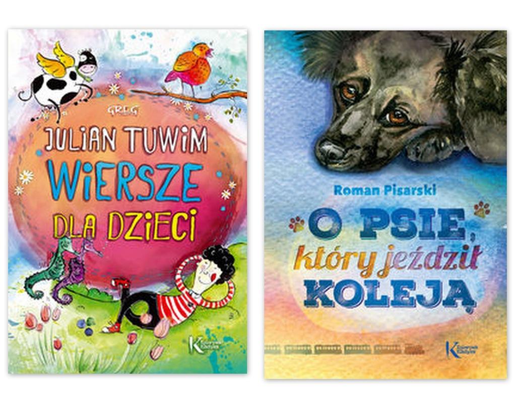 Wiersze Dla Dzieci O Psie Który Jeździł Koleją
