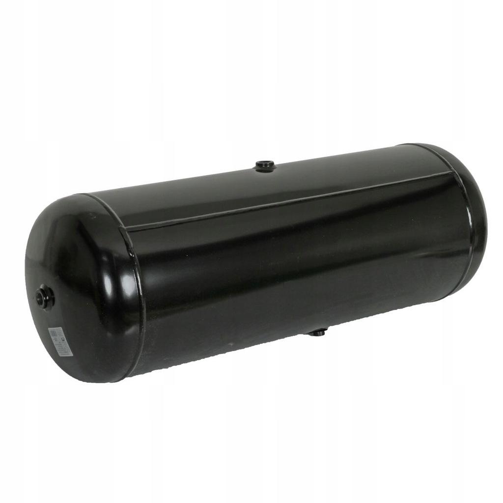 Zbiornik powietrza 310mmx895mm 60dm/3 POLMO 394.60