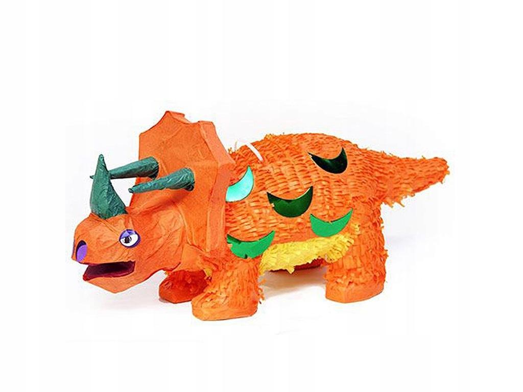 Pinata Dinozaury na urodziny imprezę Piniata