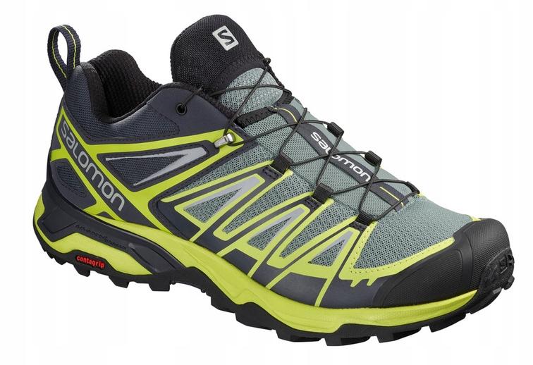 Archiwalne: Salomon buty trekkingowe niskie x ultra mid gtx