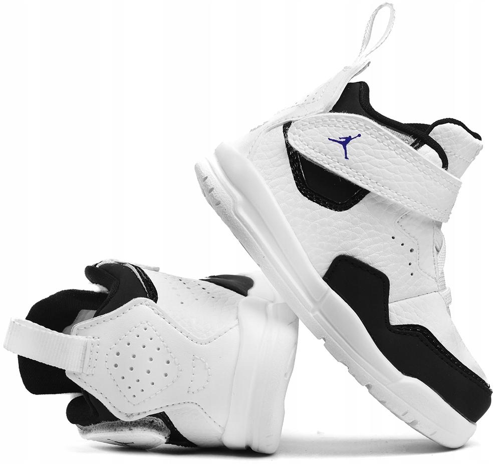 Buty Dziecięce Nike Jordan AQ7735 104 r.26